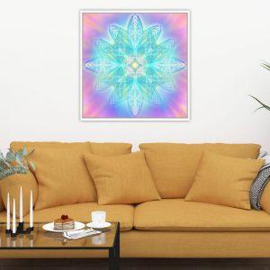 Living-Room-Mockup-Diamond-Heart